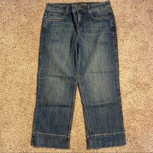 Tommy Hilfiger Jeans capri medium wash denim 8